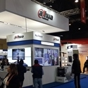 Videowall y monitores LED para BIEL Light + Building y Seguriexpo
