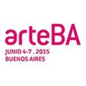 Videowall y Monitores Led para arteBA 2015
