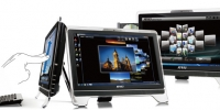 Alquiler Monitores Multi Touch 22